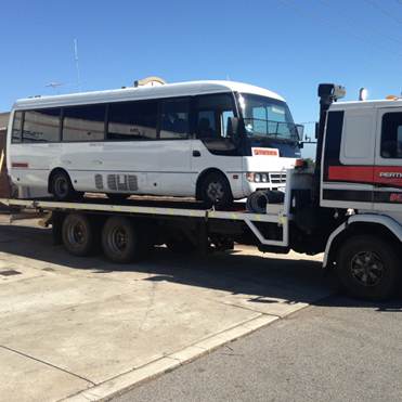 statewide bus tow truck services