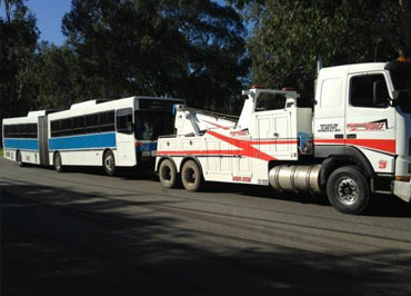 breakdown and accident towing for transperth